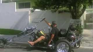 getlinkyoutube.com-Trike Ride in Brazil
