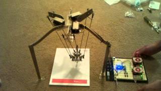 getlinkyoutube.com-Pythagoras - Drawing Delta Robot