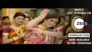 getlinkyoutube.com-Zee Bangla Sonar Sansar AV