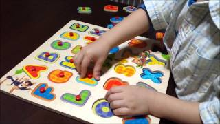 getlinkyoutube.com-The ABC puzzle