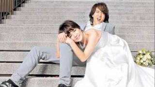 Jerry Yan & Ella Chen: PingGuo Couple 1 Year Anniversary