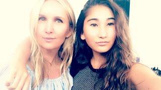 getlinkyoutube.com-Everyday Makeup for Young Teens