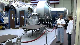 NASA 360 - Johnson Space Center
