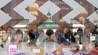 getlinkyoutube.com-BBC - Qawwali - Mehfil in Karachi - Documentary