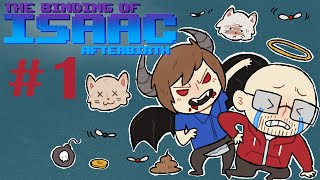 getlinkyoutube.com-The Binding of Isaac: Afterbirth Co-op with Northernlion [Episode 1]