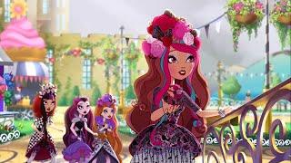 getlinkyoutube.com-Primavera Desencantada: Salva la magia | Ever After High™