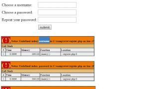 getlinkyoutube.com-شرح عمل صفحة تسجيل عضويات بلغة PHP