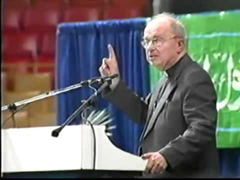 FULL - Was Jesus Christ  Crucified - Debate - Sheikh Ahmed Deedat V.S. Bishop General Wakefield