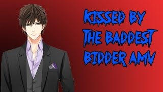 getlinkyoutube.com-Kissed by the Baddest Bidder Voltage Inc Otome Guys AMV - Good for You