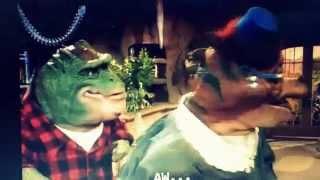 getlinkyoutube.com-Dinosaurs Terrible Twos Scene 1