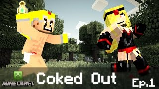 getlinkyoutube.com-Coked Out Minecraft Skit