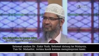 Beberapa Kumpulan Ceramah Dr  Zakir Naik yang Populer   SENWAP COM