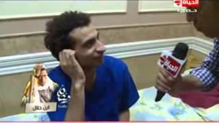 getlinkyoutube.com-النجم اشرف عبد الباقى ومقلب فى النجم تياترو الصاعد على ربيع
