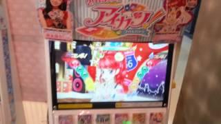일본 아이카츠(아이엠스타)게임~