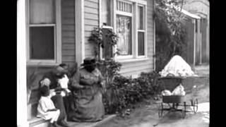 "getlinkyoutube.com-""Neighbours"" - Buster Keaton SILENT COMEDY (1920)"