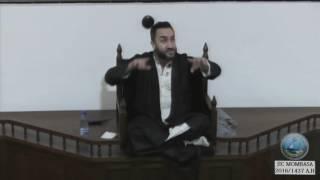 getlinkyoutube.com-Prophet Mohammad : Buddha and Prophets by Dr. Sayed Ammar Nakshawani 3rd Night 1437 A.H