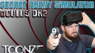 getlinkyoutube.com-I Expect You to Die! | Oculus Rift DK2 Gameplay! (Shaken, Not Stirred...)