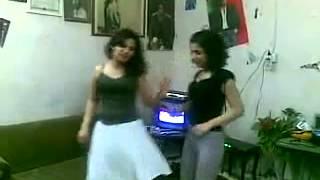 رقص بنات عراقيات