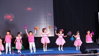 getlinkyoutube.com-Welcome Dance - Pre Primary