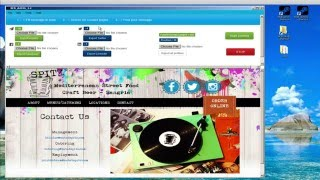 getlinkyoutube.com-Email EXTRACTOR, Facebook account, Twitter, Linkedin and Auto post