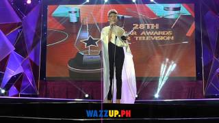 getlinkyoutube.com-Vice Ganda Reveals Her Journey from Eat Bulaga to the PMPC Award for Best TV host