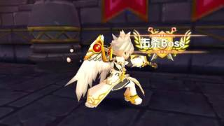 getlinkyoutube.com-Elsword mobile skill preview