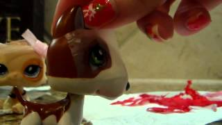 getlinkyoutube.com-LPS: a few ways to make fake blood