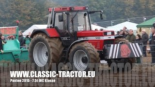 getlinkyoutube.com-Trecker Treck - Panten 2015 - 7.5t IHC Klasse