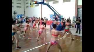 getlinkyoutube.com-Jember Aerobic Competition 2014 - Aerobic Part 2 by LODY LONTOH