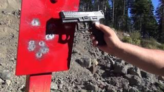 getlinkyoutube.com-Hk VP9 vs Walther PPQ (HD)