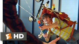 getlinkyoutube.com-Fred 2: Night of the Living Fred (9/10) Movie CLIP - Blasting the Vampires (2011) HD