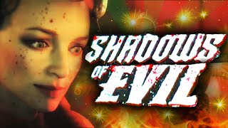 getlinkyoutube.com-Black Ops 3 Zombies   Secret STORYLINE Explained! / Characters are MURDERERS! (Shadows of Evil)
