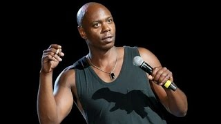 Dave Chappelle Stand-Up Comedy Over One Hour - The Best Comedian Ever