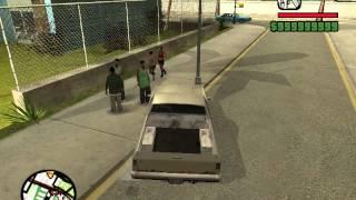 getlinkyoutube.com-วิธีการเอากระหรี่ GTA
