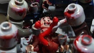 getlinkyoutube.com-Lego The Walking Dead Death of Nicholas
