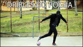 getlinkyoutube.com-Como driblar seu adversário: Dribles do Pogba -#22 - FOOTZ
