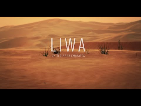 Explore Liwa with Google Maps - Google اكتشف ليوا مع خرائط