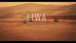 Explore Liwa with Google Maps - Google اكتشف ليوا مع خرائط