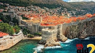 Game Of Thrones ★★The Stunning real-life Locations ★★