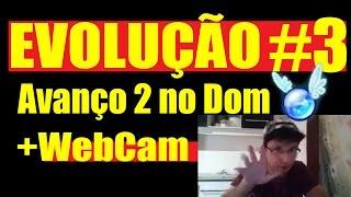 getlinkyoutube.com-DDTank - EVOLUÇÃO#3 B2 NO DOM + WEBCAM