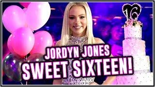 getlinkyoutube.com-Jordyn Jones Sweet Sixteen!