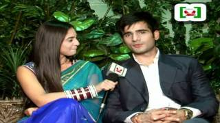getlinkyoutube.com-Likes and Dislikes - Karan Tacker and Krystle Dsouz'a with Telly Tadka