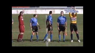 Milazzo-Acireale 1-2 (Eccellenza 25^ giornata)