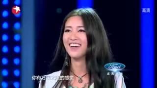 getlinkyoutube.com-中国梦之声!!WOW.....【超好听】一辈子都不会听到这么好听的歌声!