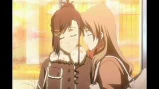 getlinkyoutube.com-Kanade & Yukino (Beautiful)