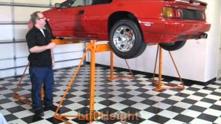 getlinkyoutube.com-Auto Lift Lifting Adv Full Up  2012-04-14 A.mp4