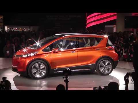 Автосалон в Детройте новинки 2015, Детройтский автосалон 2015 видео которые будут в продаже. 1 часть