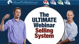 getlinkyoutube.com-Webinar Training - How To Sell Using A Webinar Marketing Strategy In Your Business