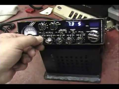 Magnum S-9-175 Tune-up Report