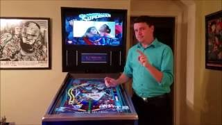 Shaun's Virtual Pinball Cabinet Build